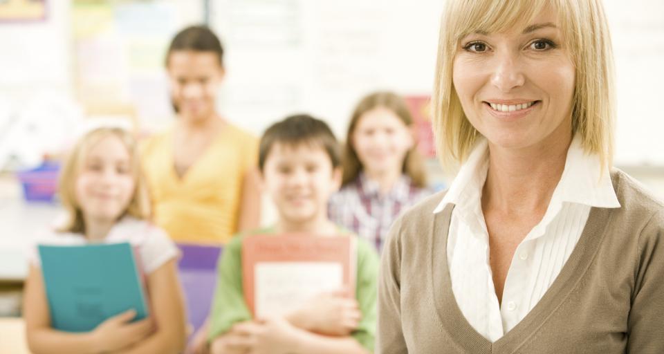 SLD ma pomysł na oświatę: pensje nauczycieli z budżetu i 25 uczniów w klasie