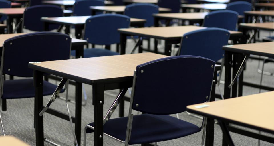 Związkowcy często blokują likwidacje szkół