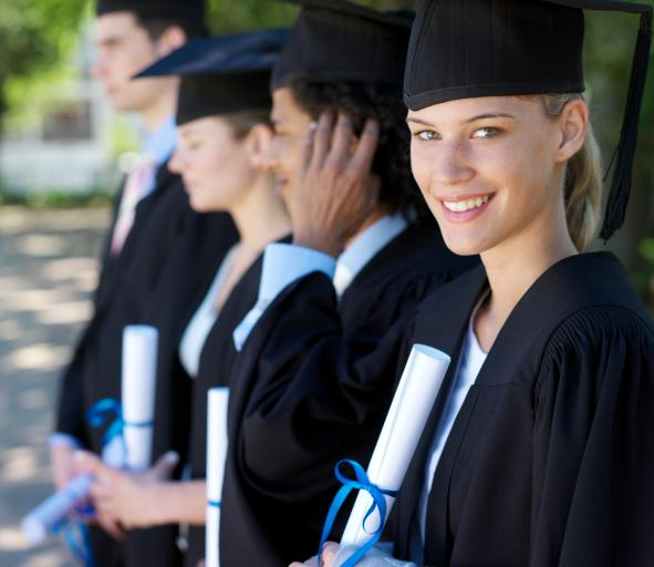 UJ ogłasza konkurs dla maturzystów. Do wygrania indeks
