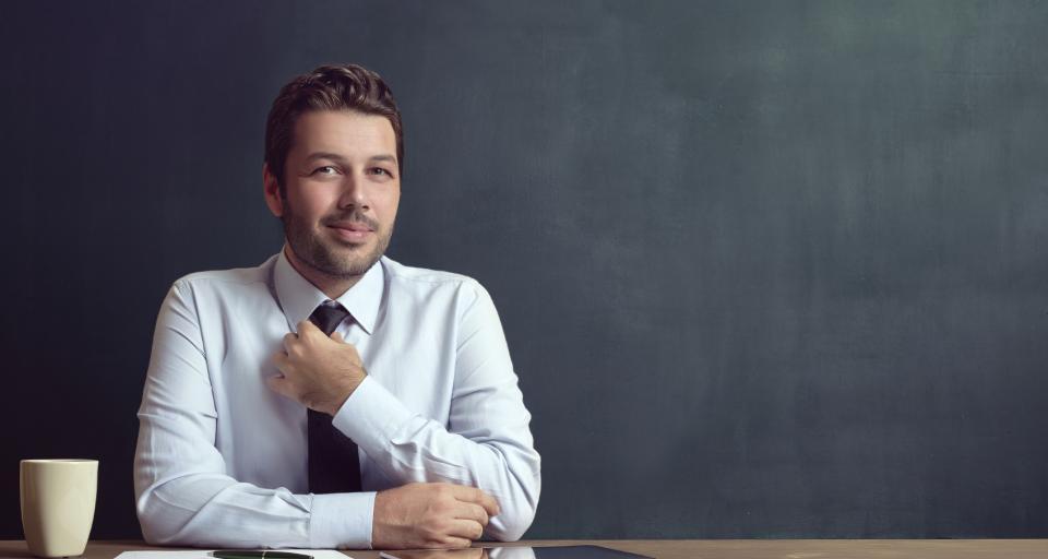 Typując nauczyciela do zwolnienia, dyrektor ocenia jego dorobek