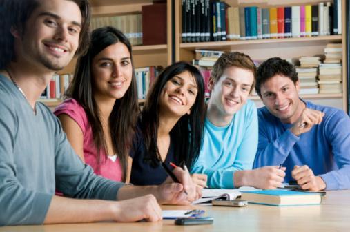 Egzamin gimnazjalny 2014: rozpoczął się test z wiedzy matematyczno-przyrodniczej