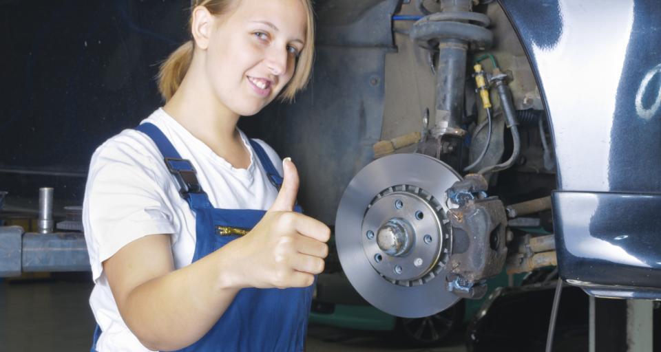 Śląskie: uczniowie szkół zawodowych będą się kształcić u pracodawców