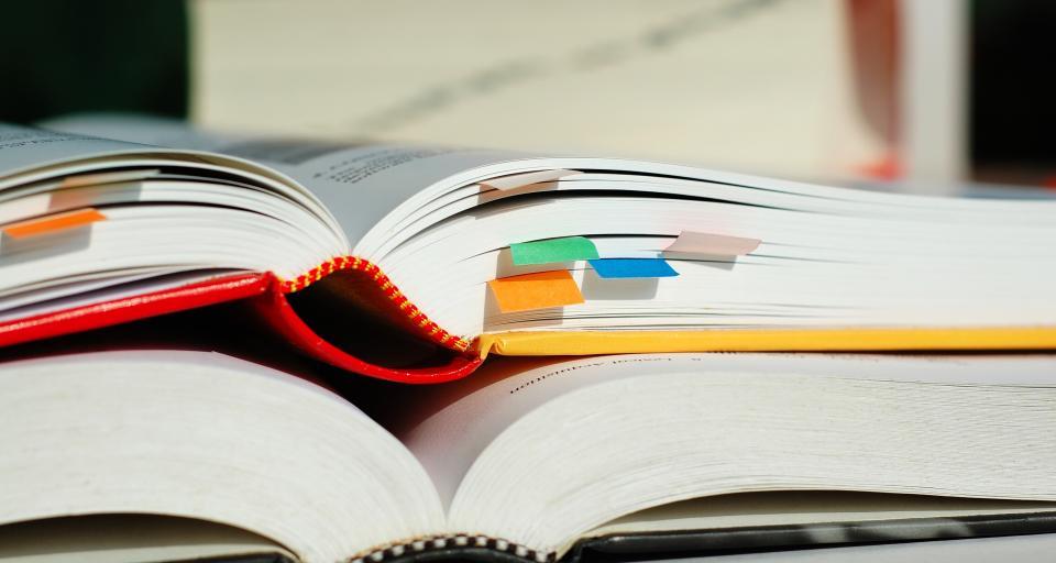 Reforma podręcznikowa: mniej ćwiczeń z angielskiego