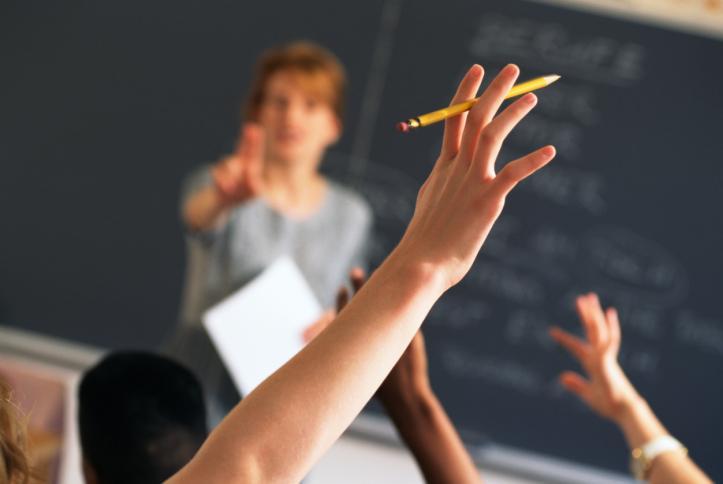Coraz więcej skarg na nauczycieli