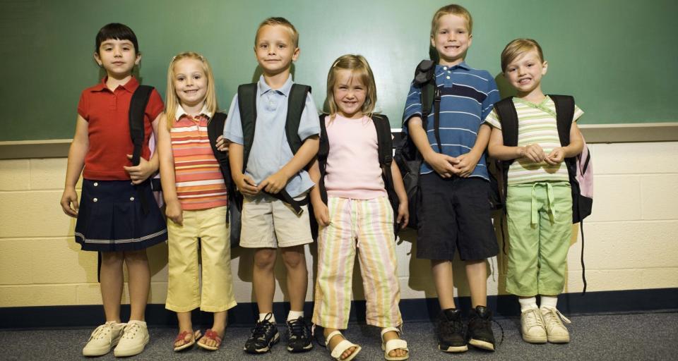 Wargocka: celem wysłania sześciolatków do szkół było zwolnienie miejsc w przedszkolach
