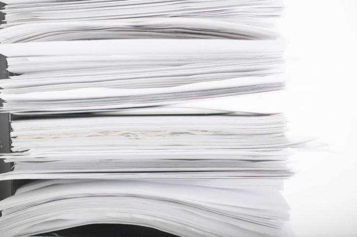 Dyrektor nie musi powiadamiać o sporządzeniu notatki służbowej