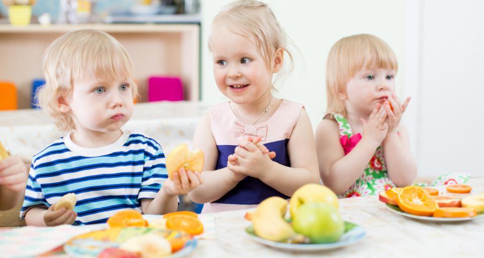 W Warszawie rusza rekrutacja do przedszkoli