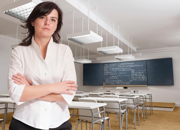 MEN: nie będzie zwolnień, ale część nauczycieli zmieni miejsce pracy