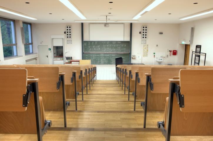 Rząd chce promować łączenie uczelni publicznych