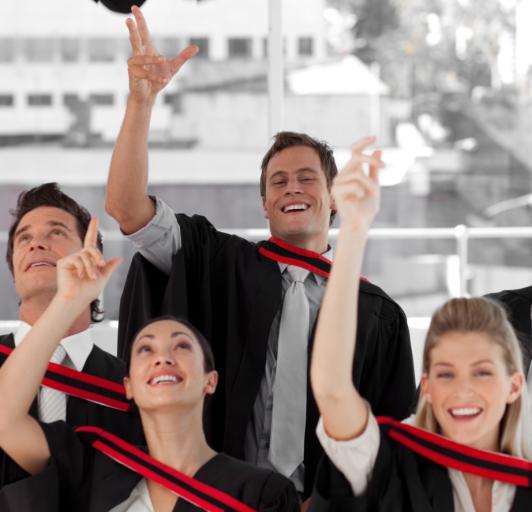 Absolwenci otrzymają przywileje od władz miast
