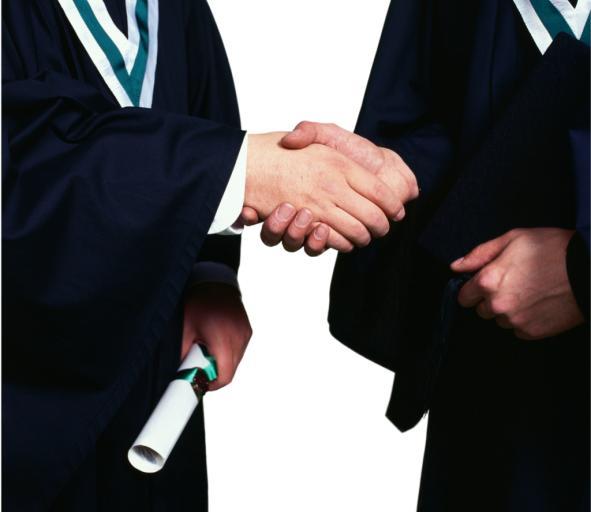 AGH: 76 proc. absolwentów ma pracę