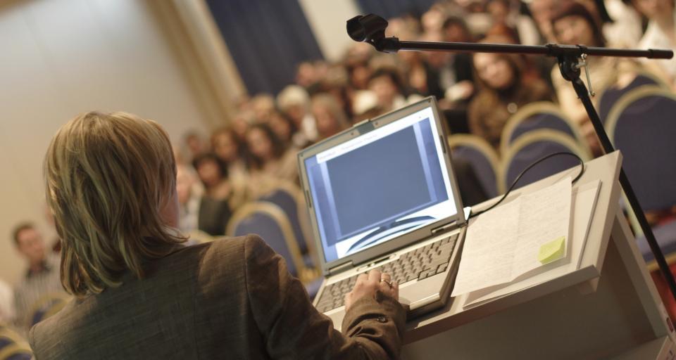Międzynarodowa konferencja Venture Day