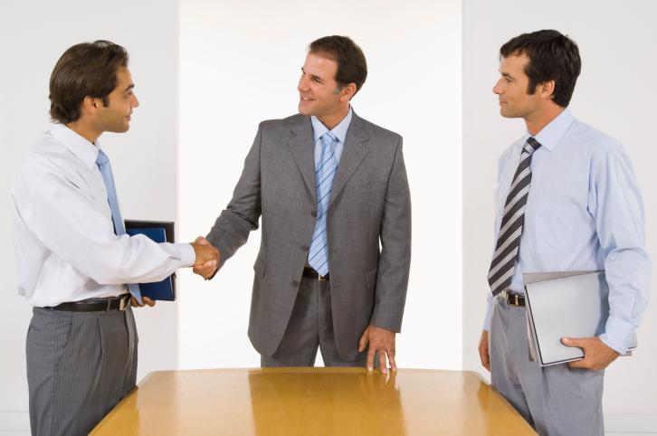 Zbytnia pewność siebie gubi na rozmowie kwalifikacyjnej