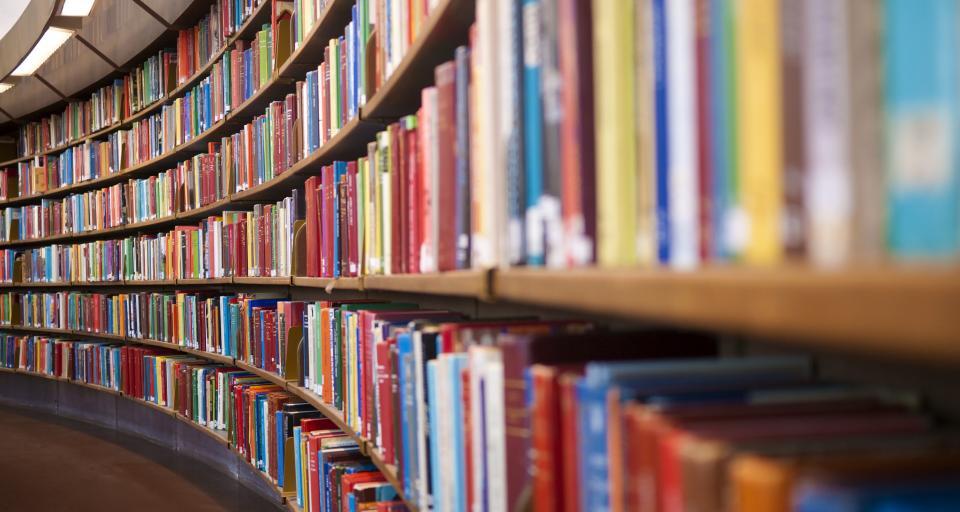 Nawet połowa e-booków może pochodzić z nielegalnych źródeł