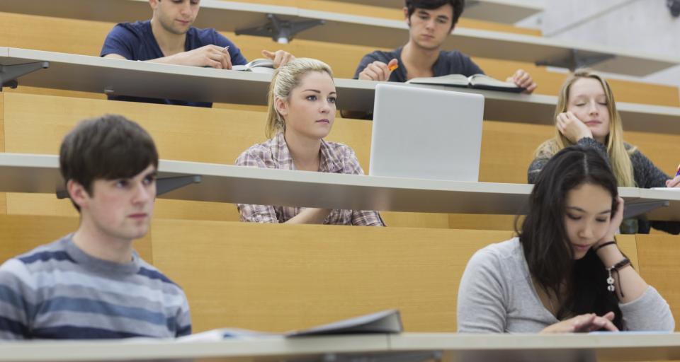 Od stycznia nowe zasady finansowania uczelni