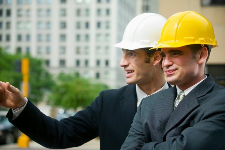 Budownictwo obroni się w kryzysie