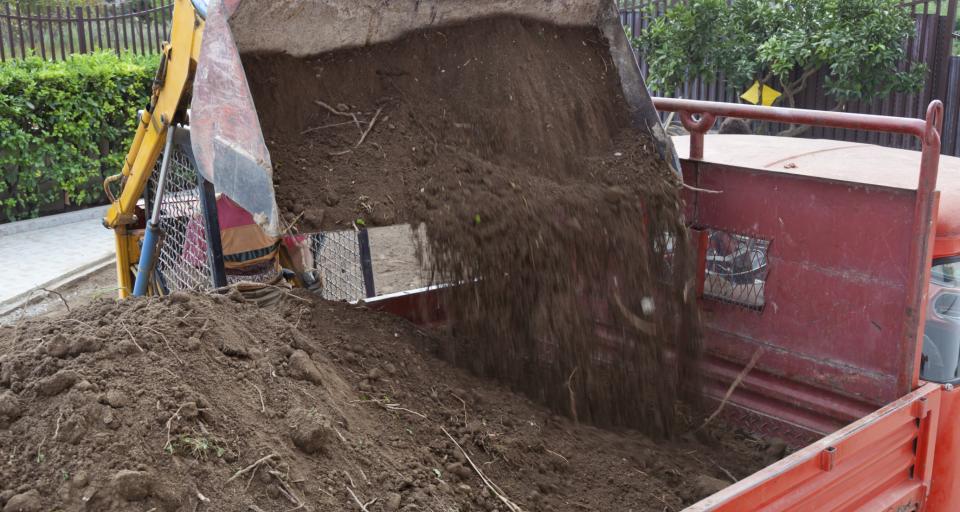 Katastrofa budowlana podczas prowadzenia w obiekcie robót budowlanych