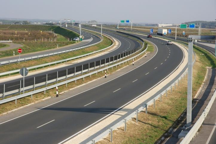 GDDKiA zaskarżyła wstrzymanie prac na śląskim odcinku A1