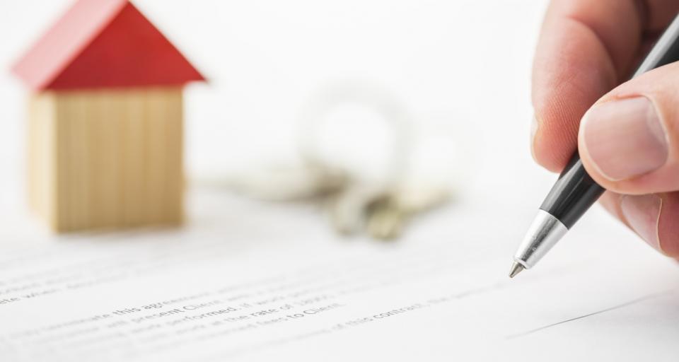 Rozwiedzeni mają rok na zawiadomienie spółdzielni o przysługującym spółdzielczym lokatorskim prawie do lokalu mieszkalnego