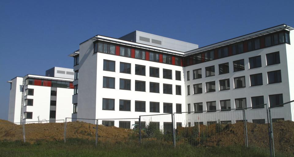 Są pieniądze na usunięcie azbestu ze szpitala w Legnicy