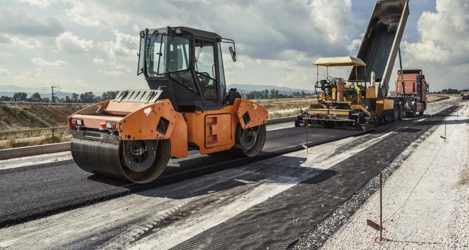 Budimex dokończy prace na odcinku A1 Sójki-Piątek