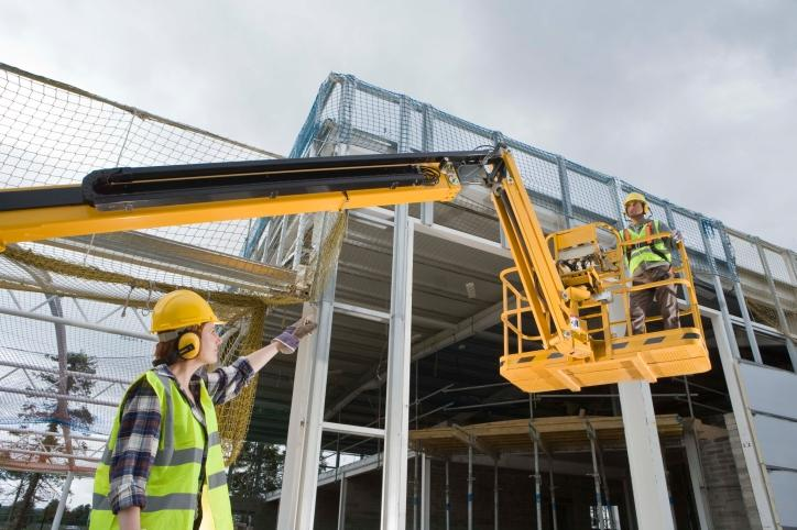 Samorząd: budowa dachu Stadionu Śląskiego zgodnie z planem