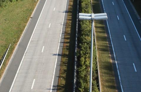 Powstanie prawie tysiąc km dróg z betonu