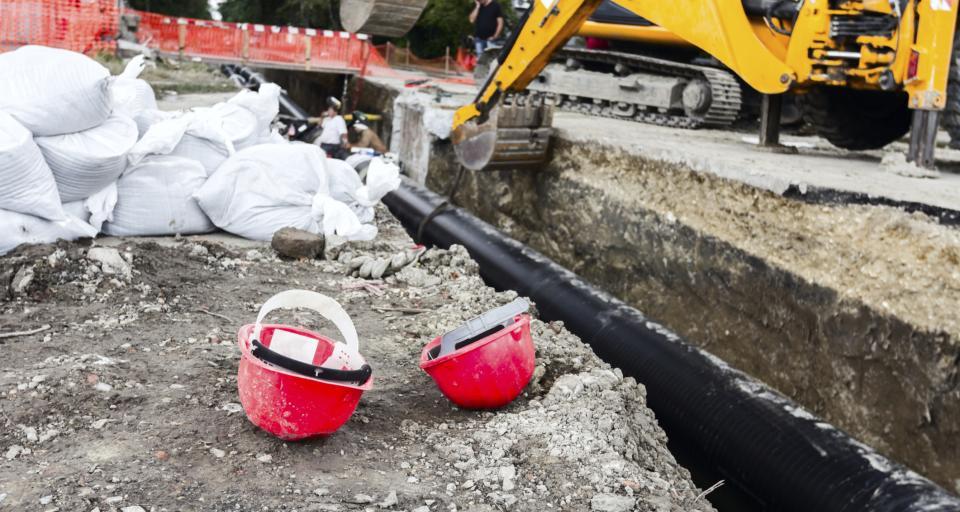 Co zrobić w przypadku katastrofy budowlanej – procedura krok po kroku