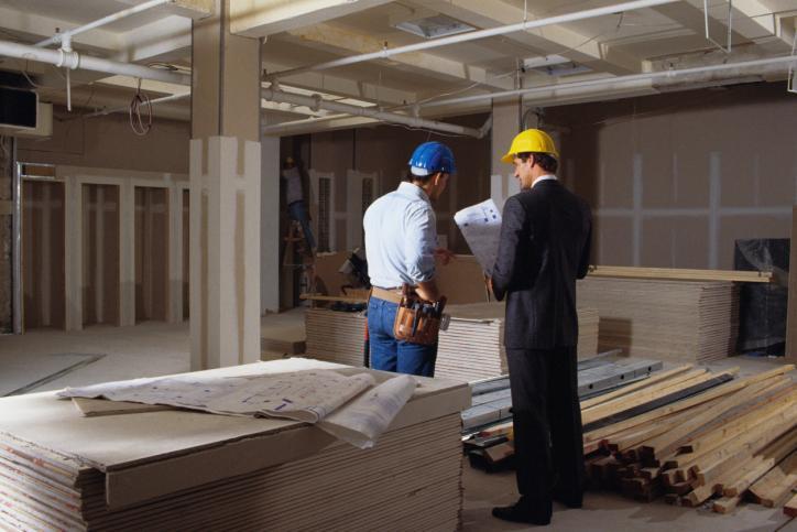 Kluczowa rola odbioru robót budowlanych