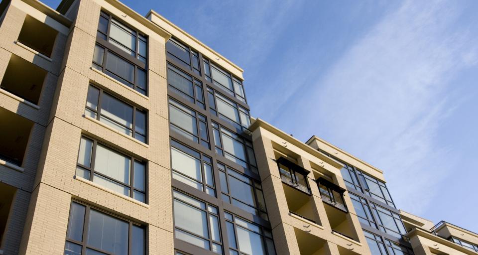 BIK: w 2015 r. wzrosła wartość udzielonych kredytów mieszkaniowych