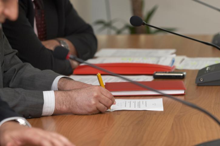 Czy można zmienić treść ogłoszenia o przetargu na sprzedaż nieruchomości?