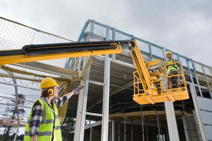 Deloitte: wzrost branży budowlanej wyhamował