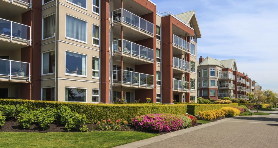 Ceny sprzedaży i wynajmu mieszkań w Europie wzrosły