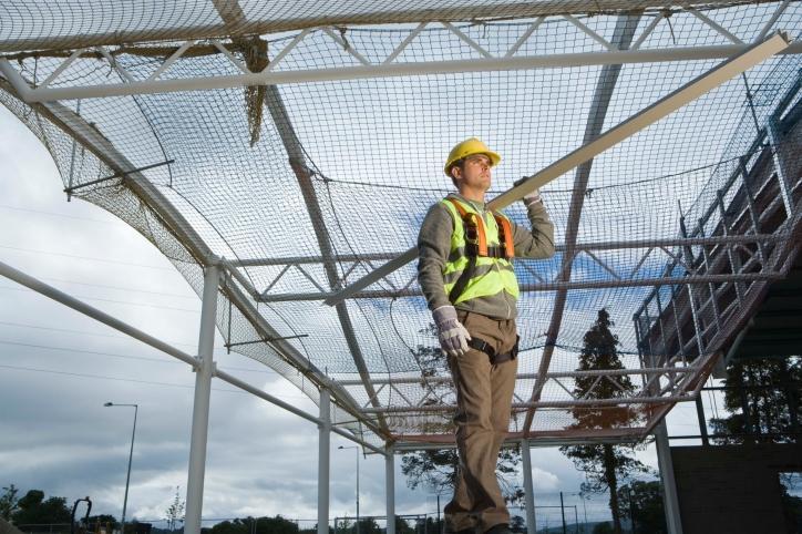 Bezpieczeństwo w budownictwie priorytetem MIB