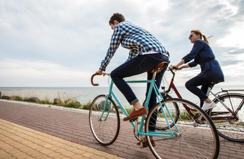 Zielona Góra: podpisano umowę dot. rozbudowy infrastruktury rowerowej