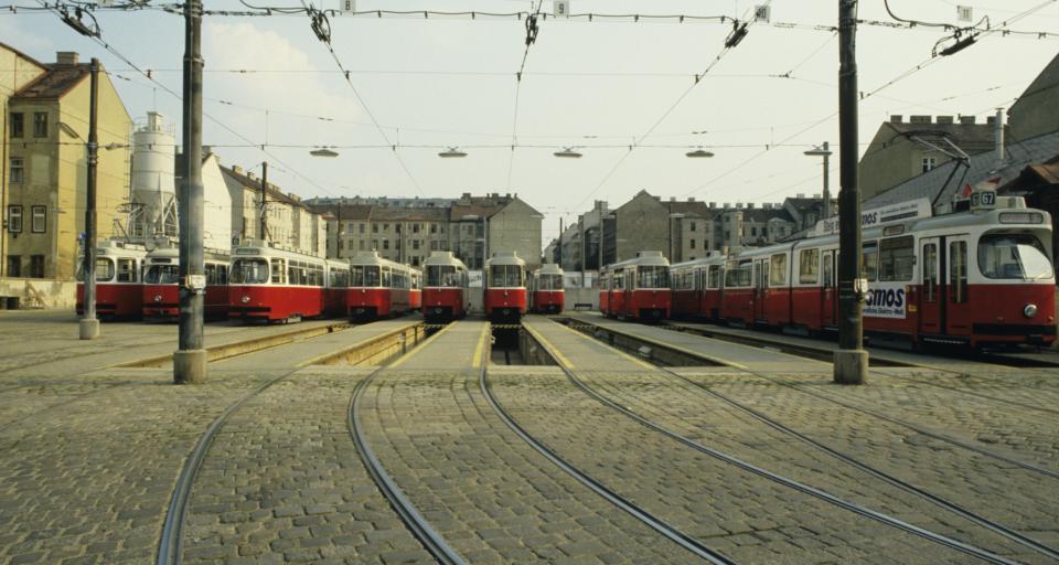 Wrocław: ponad 200 mln zł dofinansowania na budowę linii tramwajowych