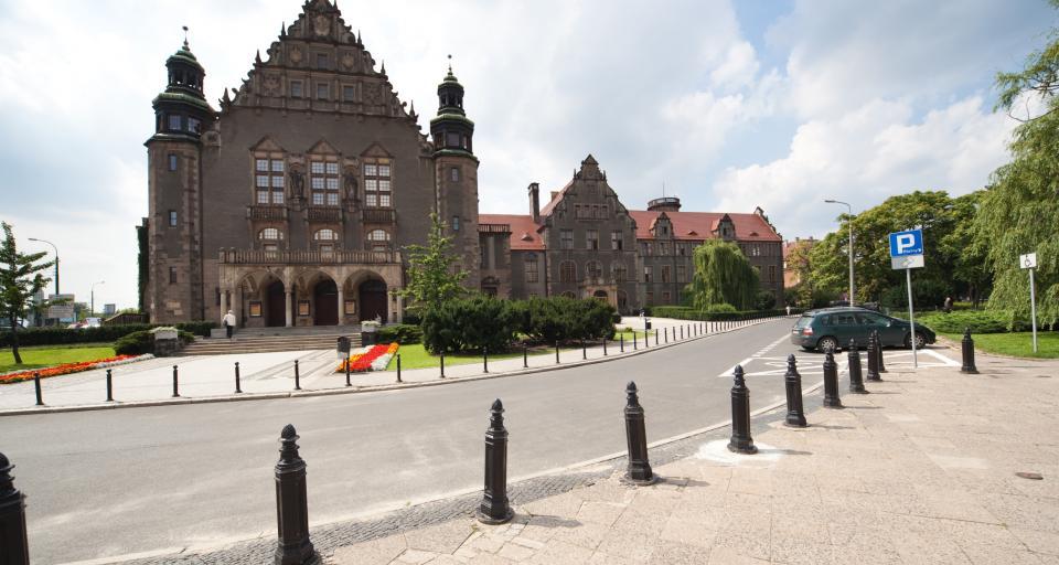 Poznań zbuduje drogę w ciągu ulicy św. Wawrzyńca