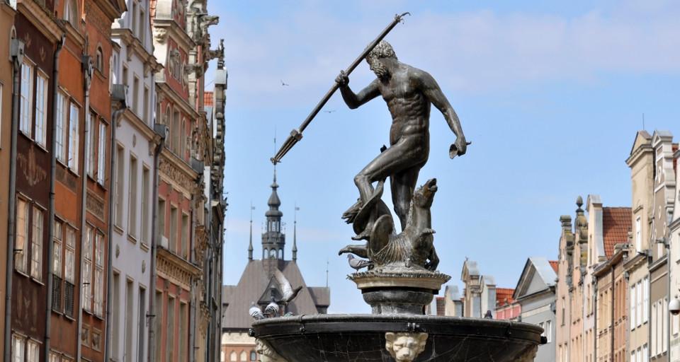 Władze Gdańska pokażą uwagi do projektu planu zagospodarowania