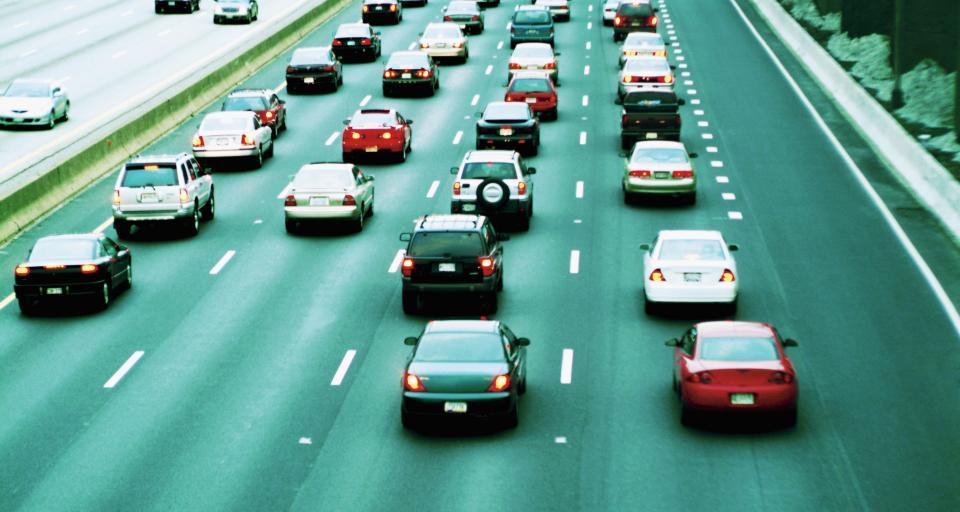 Rząd za nowelizacją ustawy o transporcie drogowym