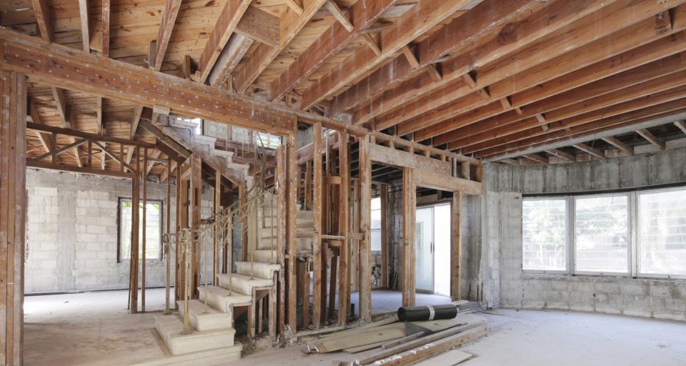 Budynki pasywne zyskują na popularności