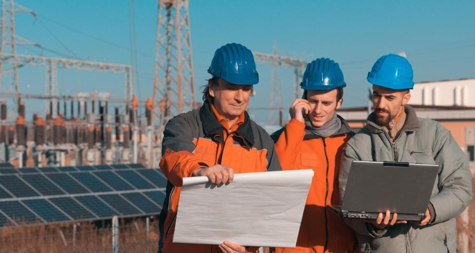 MAE: rozwój energetyki wiatrowej wymaga rozbudowy sektora gazu