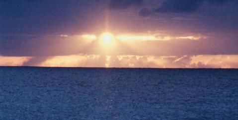 Rybacy nie chcą wiatraków na Bałtyku