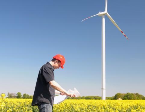 EBOiR kredytuje farmy wiatrowe w Polsce