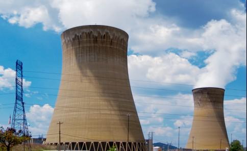 Chiny wracają do energii jądrowej