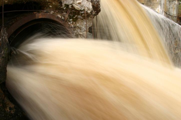 Polska pozwana przed Trybunał za zanieczyszczenia wody azotanami