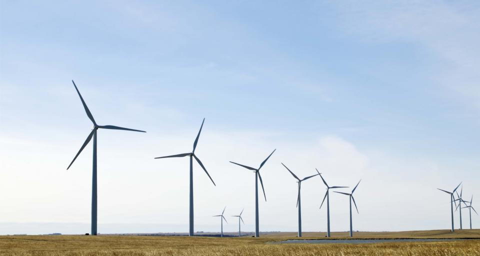 Inwestorzy polubili zielone technologie
