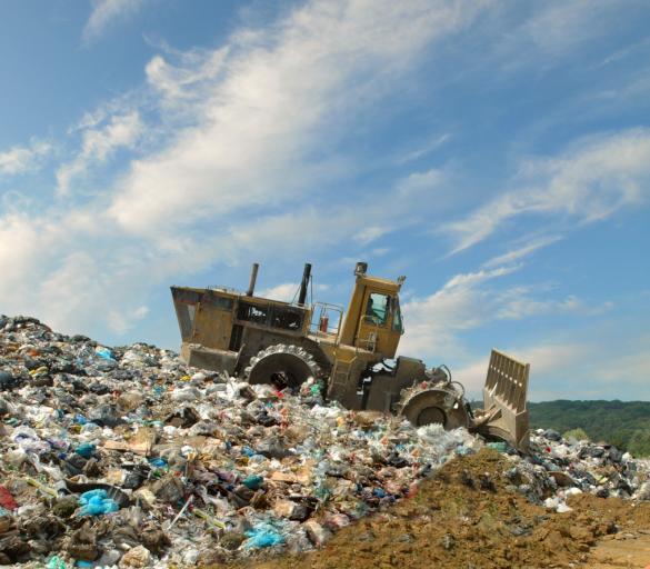 450 kar dla firm wywożących śmieci we Wrocławiu