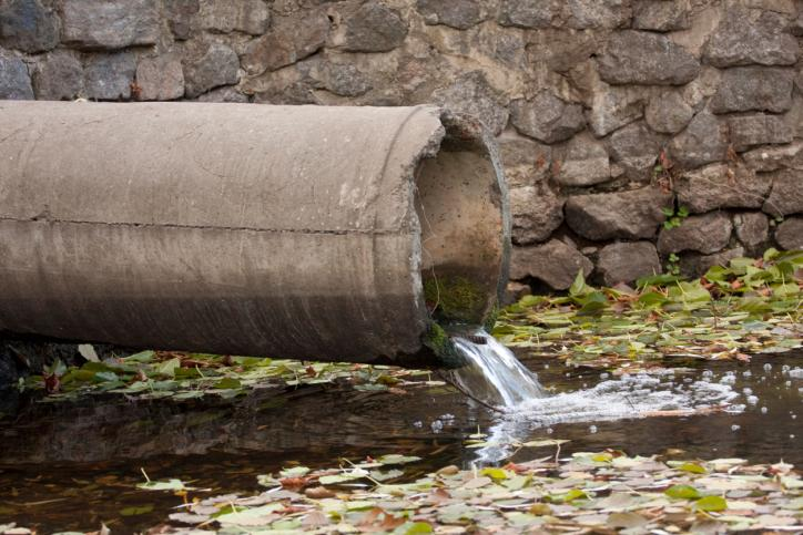 Nowe perspektywy dla gospodarki wodno-ściekowej