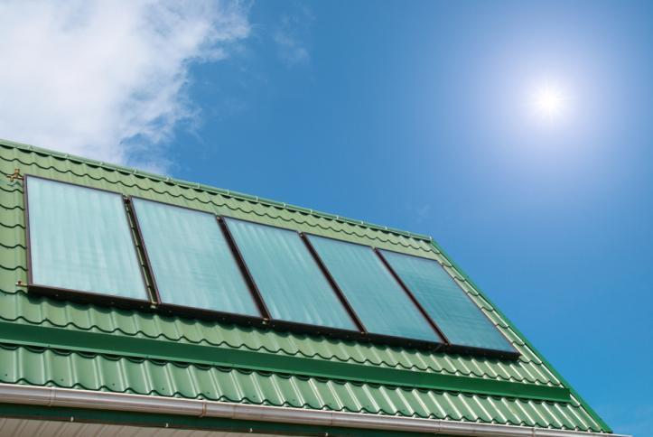Rząd dopłaci osobom fizycznym do paneli słonecznych