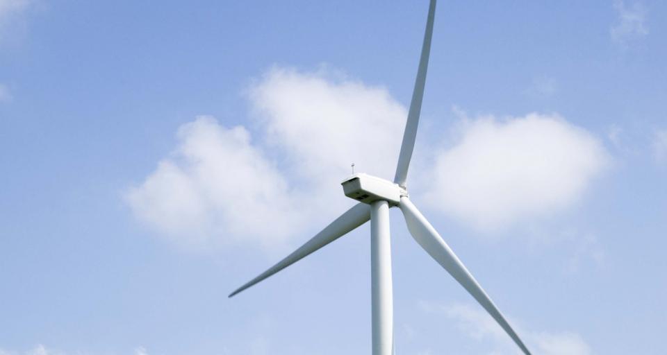 Amerykanie zainwestują w innowacyjne morskie farmy wiatrowe